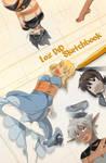 DiD Sketchbook by lostonezero