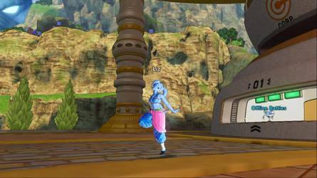 Liz Bingo Dance 3 by markzilla6895