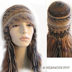 Inca Stories 'Basket Weave' by DreamWoven