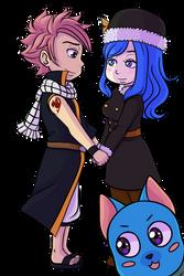 Once In a Fairytale by KiyasamatheInu