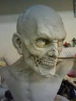 Zombie by Trapjaw