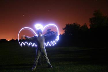 Angel Wings by gemma-in-pixieland