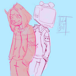 jackets by younglassie