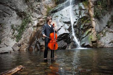 Hiyama Kiyoteru - Cello - 3 by ImMuze