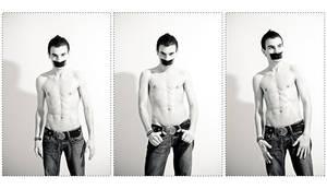 Nameless... by zakharova