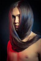 Delilah, colored.... by zakharova