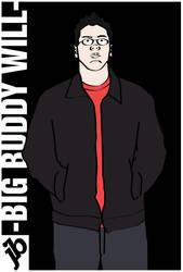 Me_BBW by BigBuddyWill