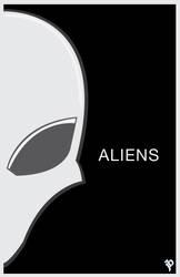 Aliens by BigBuddyWill