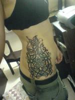 Tattoo by junnieng