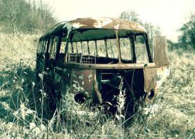 Abandoned by GeminiGM