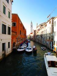 Venezia 4 by Seigner