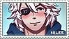 Niles/Zero [Free] by cxldcxffe