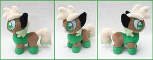 OC Ginko Mini by LiLMoon