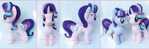 Starlight Glimmer S6 by LiLMoon