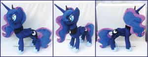 Princess Luna S2 by LiLMoon