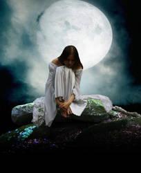 Full Moon Magic by MileyMoon