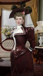 Victorian Roberta by sissyroberta