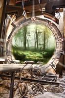 Stargate by mattiarib