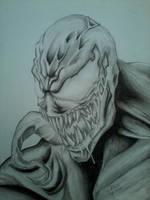Venom by DragonSlayerNatsu