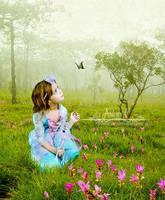 Innocence by FrozenStarRo