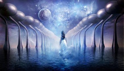 Infinity by FrozenStarRo