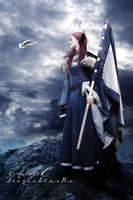 Freedom by FrozenStarRo