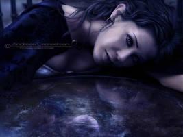 Reflection by FrozenStarRo