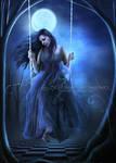 Peaceful Dreaming by FrozenStarRo