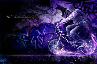 Electric Ride by FrozenStarRo