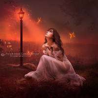 Glow in the Dark by FrozenStarRo