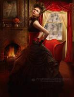 Belle of the ball by FrozenStarRo
