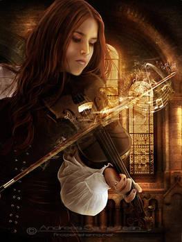 Gothic Vision 2010 by FrozenStarRo
