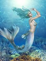 Oceania by FrozenStarRo
