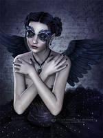 Black Swan by FrozenStarRo