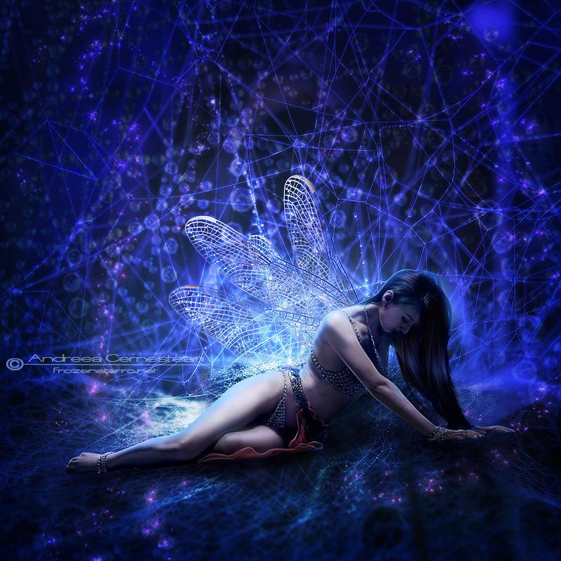 Chrysalis by FrozenStarRo
