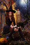 Witching Hour 2016 by FrozenStarRo