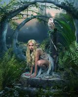 Glade Guardians by FrozenStarRo