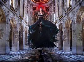 Lilith by FrozenStarRo