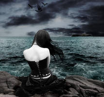 As my dreams fade away by FrozenStarRo