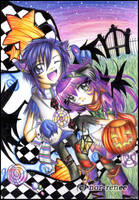 . Halloween for you . by nor-renee