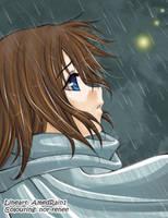 . Hidden Emotion . by nor-renee