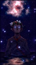-Nebulae- by HennaFaunway