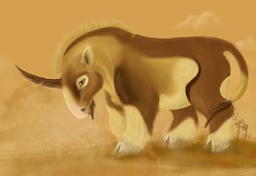 Unicorn by Taiyles