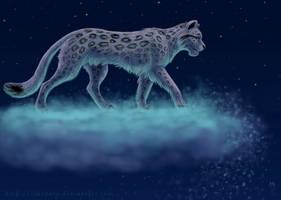 Araverta the Snowbringer by cleopata