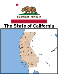 California by Mobiyuz