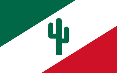 TL31 - Republic of Baja California by Mobiyuz