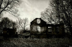 Wuthering Heights by Haszczu