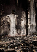 toxic ghost by Haszczu