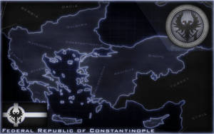 Federal Republic of Constantinople by GTD-Orion