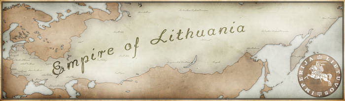 Empire of Lithuania by GTD-Orion